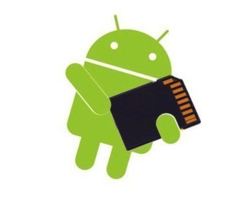 Google se k paměťovým kartám v Androidu KitKat zachoval macešsky
