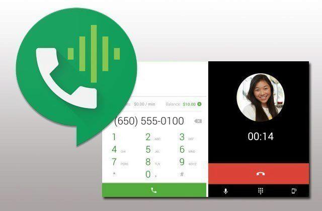 S Hangouts si nyní i zavoláte! Google integruje Voice.