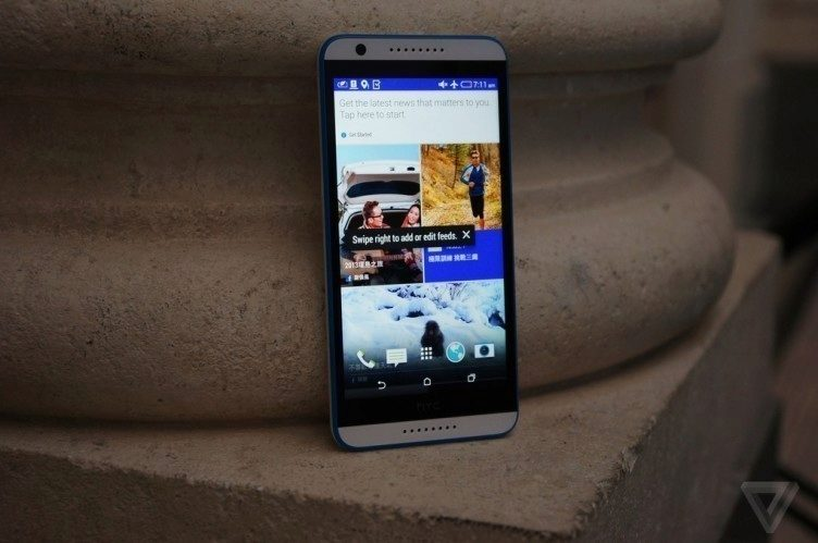 HTC Desire 820 1