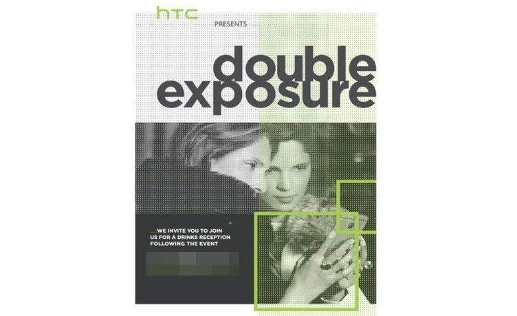 HTC zve na prezentaci 8. října. Představí HTC Eye?