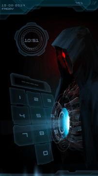 Intelligent Code Live Locker 1