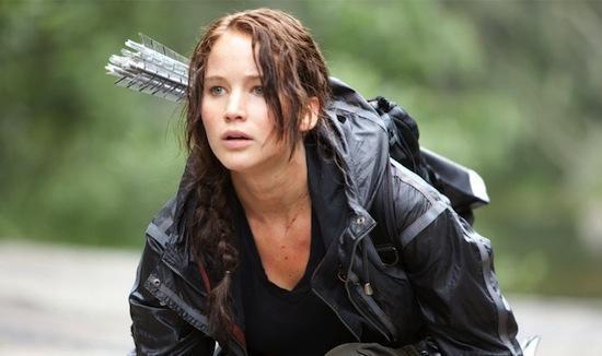 Jennifer Lawrence doplatila na útok hackerů také - její fotky se objevily na internetu