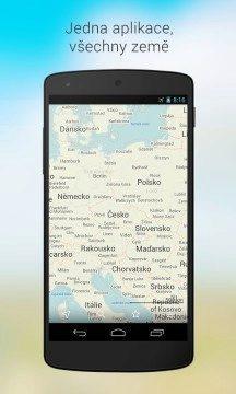 Jedna aplikace pro všechny země