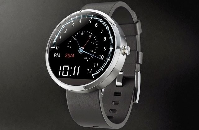 Moto 360 Product Template – SPEEDO