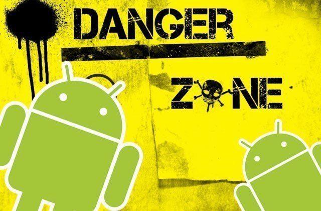 Některé populární aplikace pro Android mají problémy s bezpečností