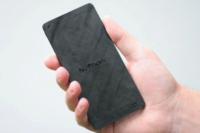nophone 1