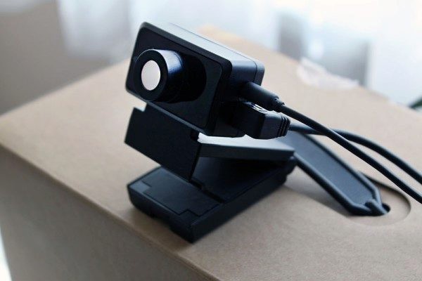 Oculus Rift Development Kit 2 připojení k počítači 3