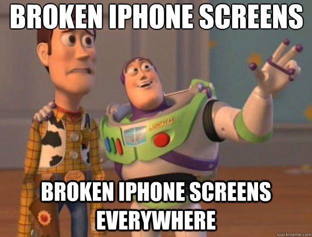 opravy telefonů