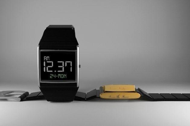 oru watch - 2