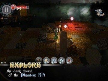 Phantom Rift 1
