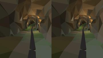 polygonal rollercoaster 1