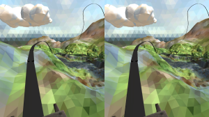 polygonal rollercoaster 2