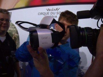 Samsung Gear VR 2