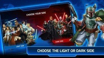 Star Wars: Galactic Defense 1