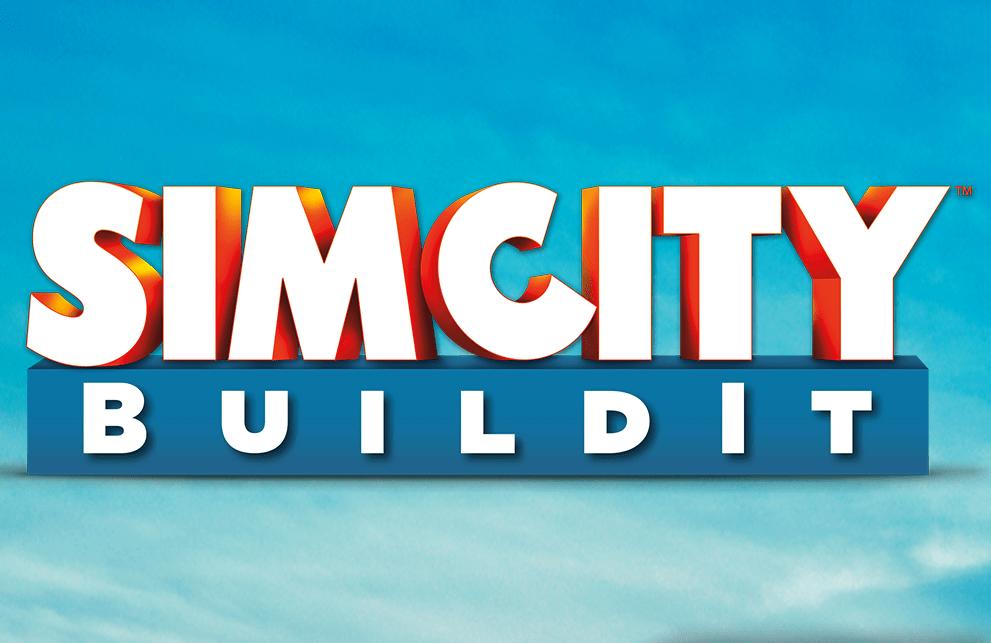 SimCity BuiltIt ico