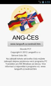 Velký anglicko-český