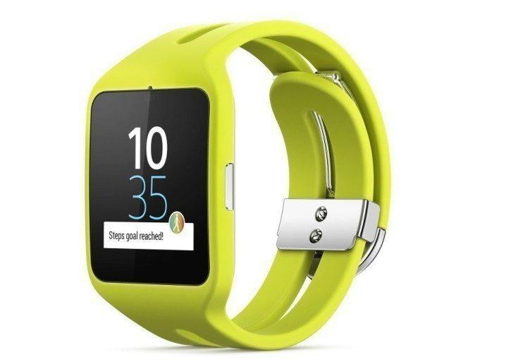 Sony smartwatch 3 1