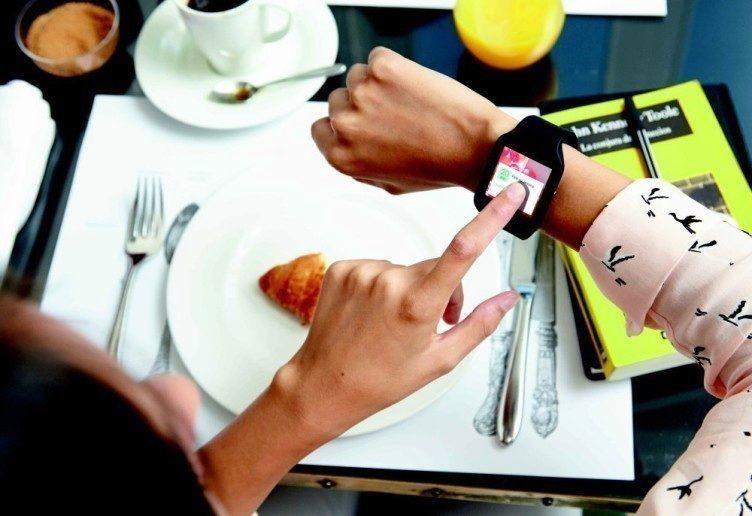 sony smartwatch 3 2