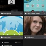 YotaPhone C9660 – prostředí systému Android 4.2.2 (11)