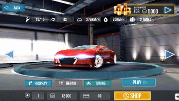 Výběr aut