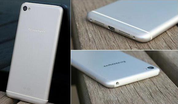 Lenovo Sisley: přáli jste si levný iPhone 6 s Androidem?