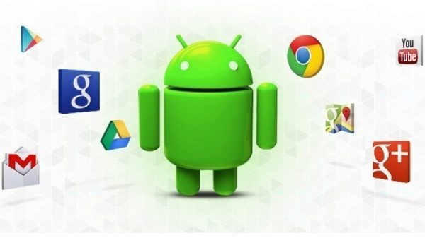 MADA je tajemná smlouva mezi Googlem a výrobci