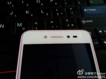 Novinka od Lenova se podobá iPhonu 6