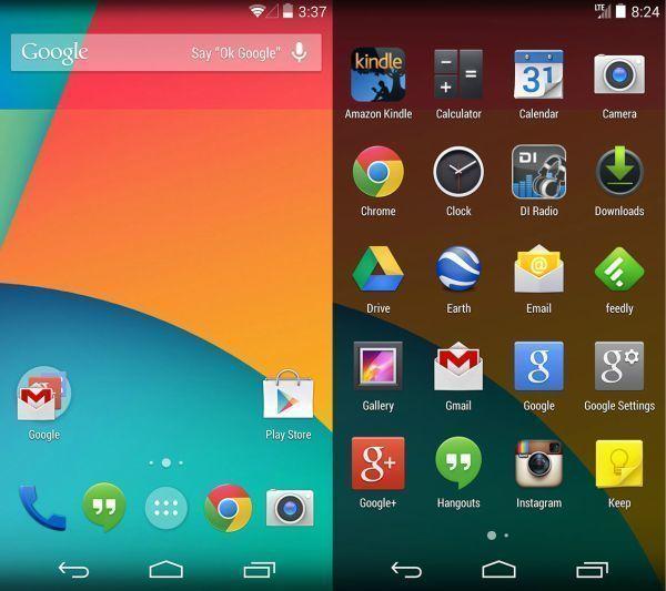 Pro mnohé je ideálem prostředí čistého Androidu