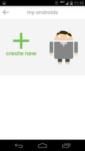 K čemu Slouží Stonehenge Aplikace Androidify 2.0 – nové UI, sdílení, animace a mnoho ...
