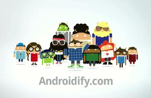 androidify ico