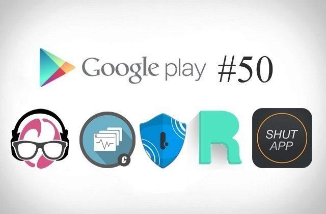 aplikace 50 hlavni