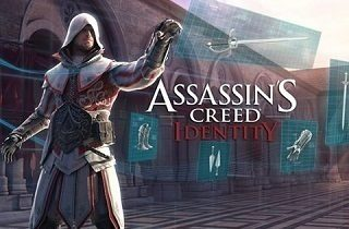 Assassin's Creed Identity titulka