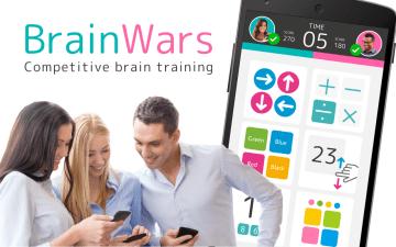 Brain Wars 1