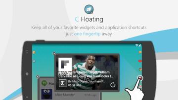 C Floating 1