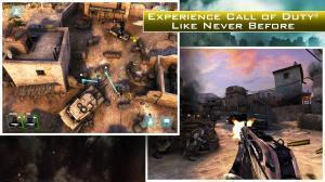call of duty strike team 1 android hry