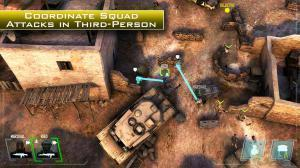 call of duty strike team 2 android hry