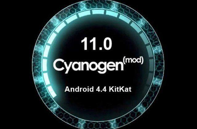 Vychází nový CyanogenMod 11.0 M11