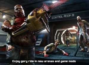 dead effect 2 android hry
