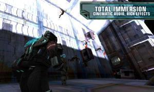 dead space 1 android hry