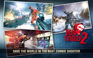 dead trigger 2 1 android hry