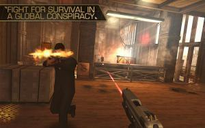 Deus Ex The Fall 2 android hry