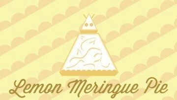 Android 5 Lemon Meringue Pie