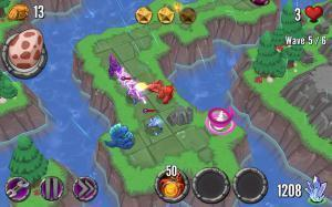 Epic Dragons 1 android hry
