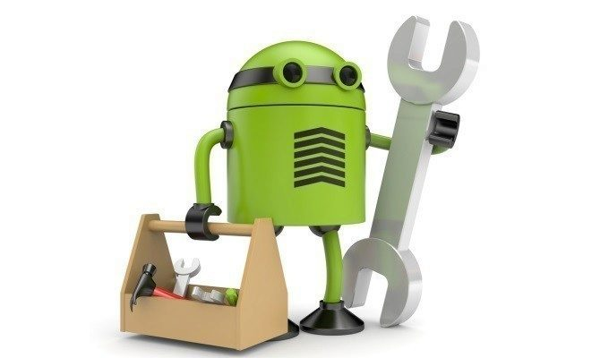 fixing android