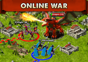 game of war 2