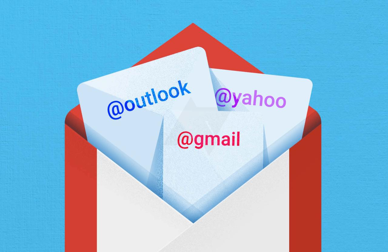 Gmail ico