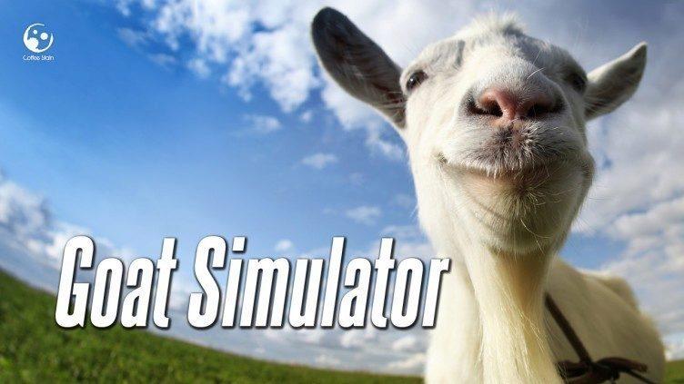 kozí Simulator