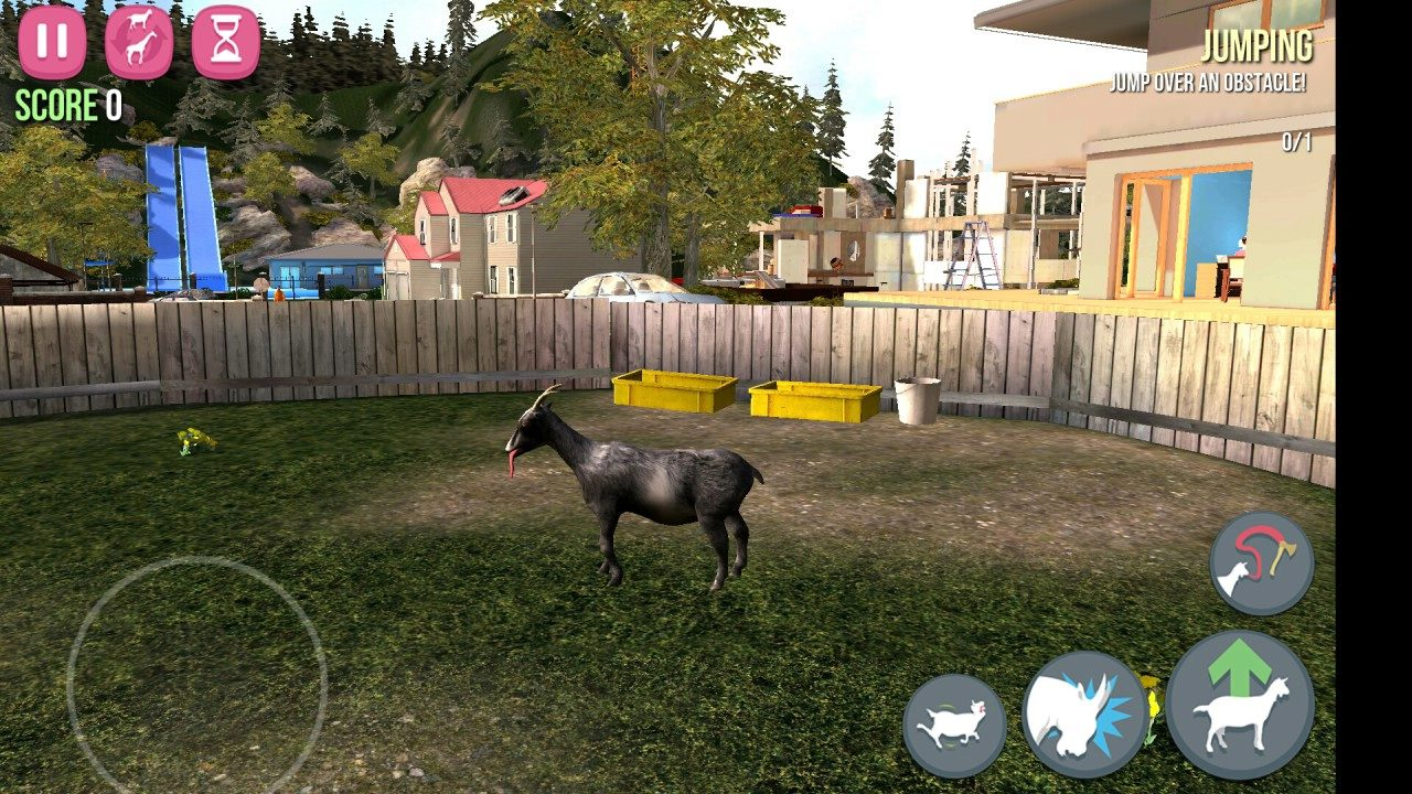 Repulsive, goat - Official, goat, simulator, wiki