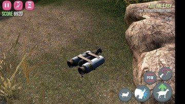 Goat Simulator jet pack 2