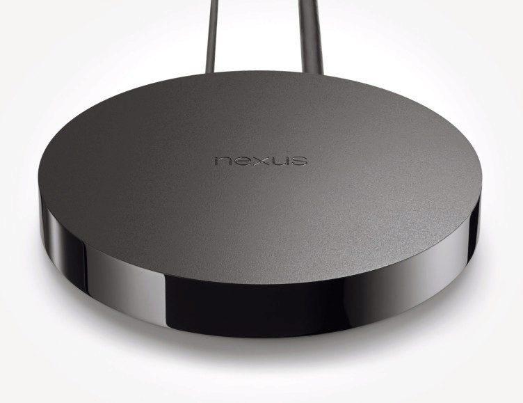 Google Nexus Player (2)